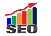 SEO Results Graph