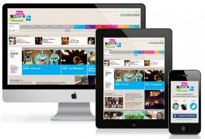 Responsive Web Design Aids Search Results/SEO
