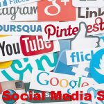 social media, social media marketing, social media logos