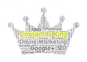 Optimized Content Aids Blogs and Web Pages for Search Results