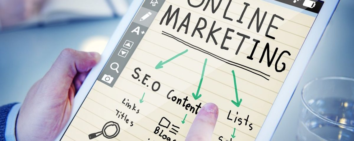 Web Marketing Using Backlinks, Content, and SEO Tags