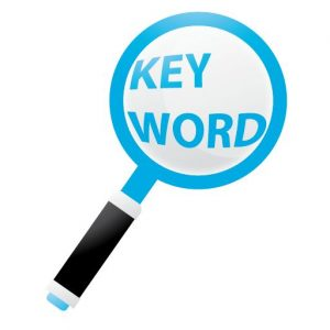 Keywords are the backbone of your search rankings.